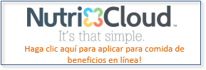 Nutri Cloud Spanish